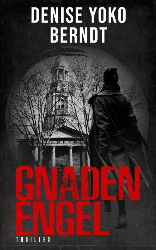 Cover Gnadenengel